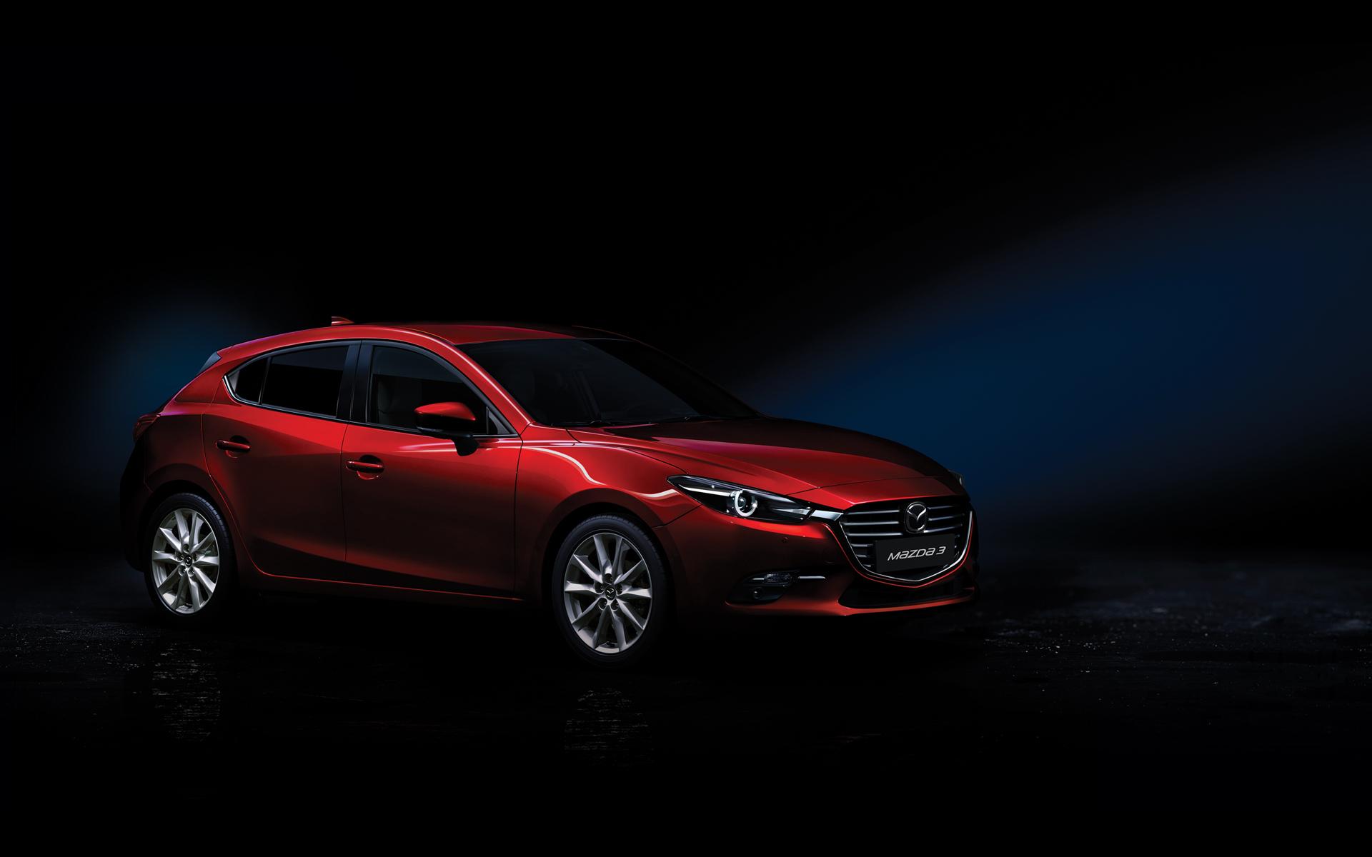 Mazda 3 Service Manual: Valvetrain, Cylinder Head